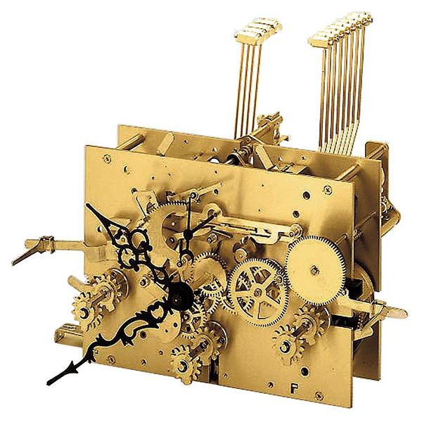 Grandfather Clock Kits - Movements, Pendulums & Dials